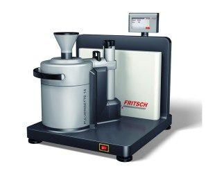 Broyeur à rotor centrifuge Pulverisette 14, gamme Premium